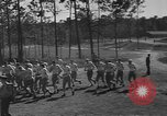 Image of women Marines United States USA, 1944, second 8 stock footage video 65675076576