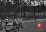 Image of women Marines United States USA, 1944, second 12 stock footage video 65675076576
