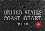 Image of United States Coast Guards Women's Reserve United States USA, 1943, second 3 stock footage video 65675076580