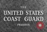 Image of United States Coast Guards Women's Reserve United States USA, 1943, second 4 stock footage video 65675076580