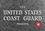 Image of United States Coast Guards Women's Reserve United States USA, 1943, second 7 stock footage video 65675076580