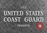 Image of United States Coast Guards Women's Reserve United States USA, 1943, second 8 stock footage video 65675076580