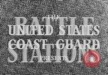 Image of United States Coast Guards Women's Reserve United States USA, 1943, second 9 stock footage video 65675076580