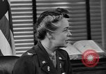 Image of Woman Army Corps medical units United States USA, 1944, second 9 stock footage video 65675076584