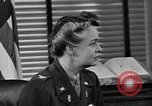 Image of Woman Army Corps medical units United States USA, 1944, second 10 stock footage video 65675076584