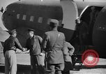 Image of United States officers China, 1944, second 9 stock footage video 65675076585