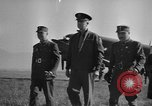 Image of United States officers China, 1944, second 10 stock footage video 65675076585