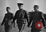 Image of United States officers China, 1944, second 11 stock footage video 65675076585