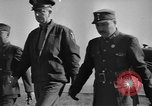 Image of United States officers China, 1944, second 12 stock footage video 65675076585