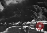 Image of damage from fire Norfolk Virginia USA, 1944, second 7 stock footage video 65675076586