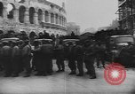 Image of Allied troops liberate Rome Rome Italy, 1944, second 9 stock footage video 65675076589