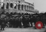 Image of Allied troops liberate Rome Rome Italy, 1944, second 10 stock footage video 65675076589