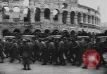 Image of Allied troops liberate Rome Rome Italy, 1944, second 11 stock footage video 65675076589