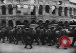 Image of Allied troops liberate Rome Rome Italy, 1944, second 12 stock footage video 65675076589