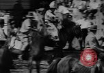Image of rodeo Sydney Australia, 1944, second 5 stock footage video 65675076593