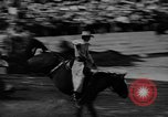 Image of rodeo Sydney Australia, 1944, second 6 stock footage video 65675076593