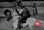 Image of rodeo Sydney Australia, 1944, second 7 stock footage video 65675076593