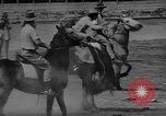 Image of rodeo Sydney Australia, 1944, second 10 stock footage video 65675076593