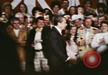 Image of Grand Ole Opry Nashville Tennessee USA, 1974, second 4 stock footage video 65675076605