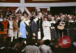 Image of Grand Ole Opry House Nashville Tennessee USA, 1974, second 10 stock footage video 65675076606