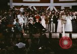 Image of Grand Ole Opry House Nashville Tennessee USA, 1974, second 4 stock footage video 65675076607