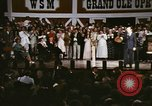 Image of Grand Ole Opry House Nashville Tennessee USA, 1974, second 12 stock footage video 65675076607