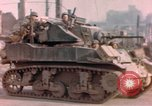 Image of United States Stuart light tanks Germany, 1945, second 5 stock footage video 65675076620