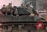 Image of United States Stuart light tanks Germany, 1945, second 9 stock footage video 65675076620