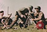 Image of United States soldiers Germany, 1945, second 11 stock footage video 65675076626