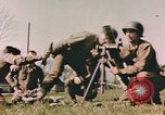 Image of United States soldiers Germany, 1945, second 12 stock footage video 65675076626