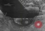 Image of B-17E Flying Fortress Guadalcanal Solomon Islands, 1943, second 12 stock footage video 65675076648