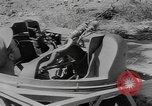 Image of American gunners Guadalcanal Solomon Islands, 1943, second 10 stock footage video 65675076650
