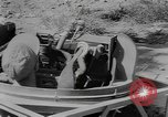 Image of American gunners Guadalcanal Solomon Islands, 1943, second 12 stock footage video 65675076650