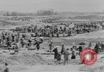 Image of Chinese workers China, 1943, second 6 stock footage video 65675076651