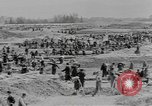 Image of Chinese workers China, 1943, second 10 stock footage video 65675076651