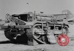 Image of tug truck India, 1943, second 11 stock footage video 65675076653