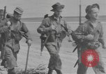 Image of United States soldiers Solomon Islands, 1944, second 4 stock footage video 65675076656