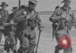 Image of United States soldiers Solomon Islands, 1944, second 5 stock footage video 65675076656