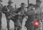 Image of United States soldiers Solomon Islands, 1944, second 6 stock footage video 65675076656
