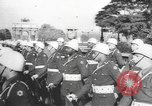 Image of United States Military Police Paris France, 1944, second 5 stock footage video 65675076659
