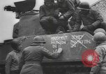 Image of United States soldiers European Theater, 1944, second 7 stock footage video 65675076660