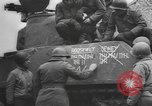 Image of United States soldiers European Theater, 1944, second 9 stock footage video 65675076660
