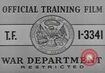 Image of Air Service Center operations World War 2 Pacific Theater, 1944, second 3 stock footage video 65675076664