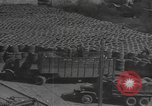 Image of reclamation activities world war 2 European Theater, 1945, second 4 stock footage video 65675076668