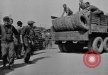 Image of reclamation activities world war 2 European Theater, 1945, second 10 stock footage video 65675076668