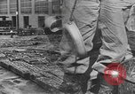 Image of reclamation activities European Theater, 1945, second 1 stock footage video 65675076671