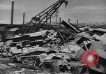 Image of reclamation activities European Theater, 1945, second 2 stock footage video 65675076674