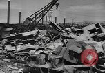 Image of reclamation activities European Theater, 1945, second 3 stock footage video 65675076674