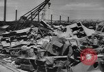 Image of reclamation activities European Theater, 1945, second 4 stock footage video 65675076674