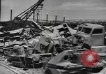 Image of reclamation activities European Theater, 1945, second 5 stock footage video 65675076674